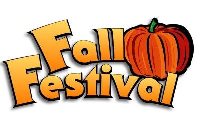 Fall Festival – October 28, 2017