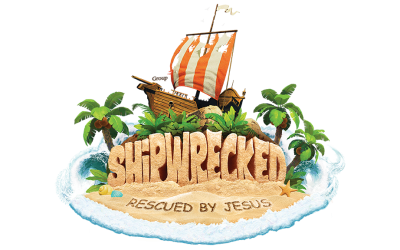 VBS (Vacation Bible School) 2018